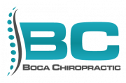 Boac Chiropractic BC and text